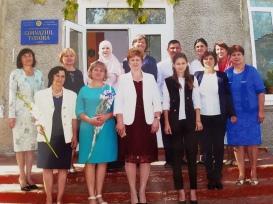 Teachers and School Directors